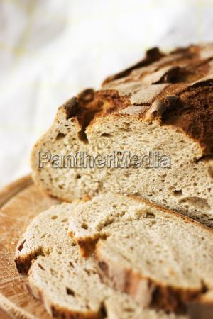 alcuni cibo pane esistere bere grano
