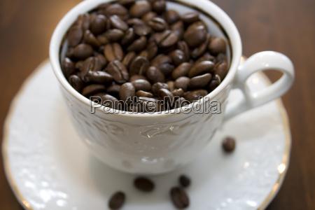 tazza bere sapore caffeina caffe fagiolo