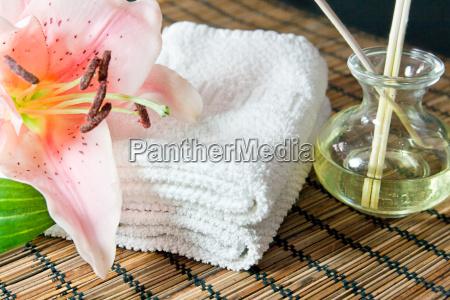 salute sapore cura benessere recupero terapia