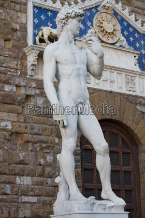 arte statua virile mascolino scultura toscana