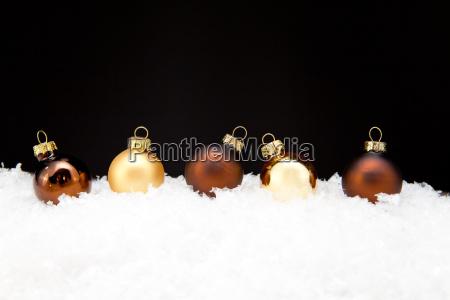 fiocchi di neve decorazione albero di