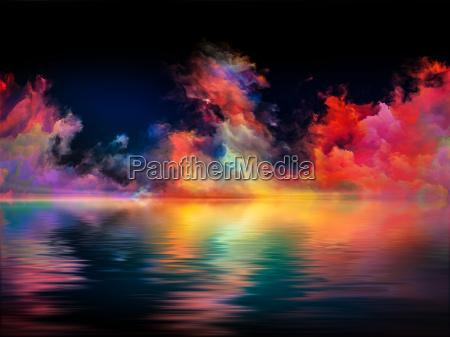 accelerazione, di, colori - 12776708