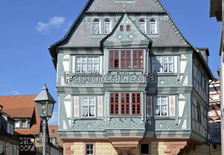 casa costruzione storico romantico citta vecchia